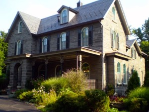 Keystone House is an inpatient and residential hospice