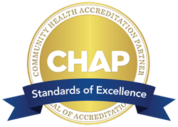 Community Health Accreditation Partner
