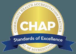 Community Health Accreditation Partner