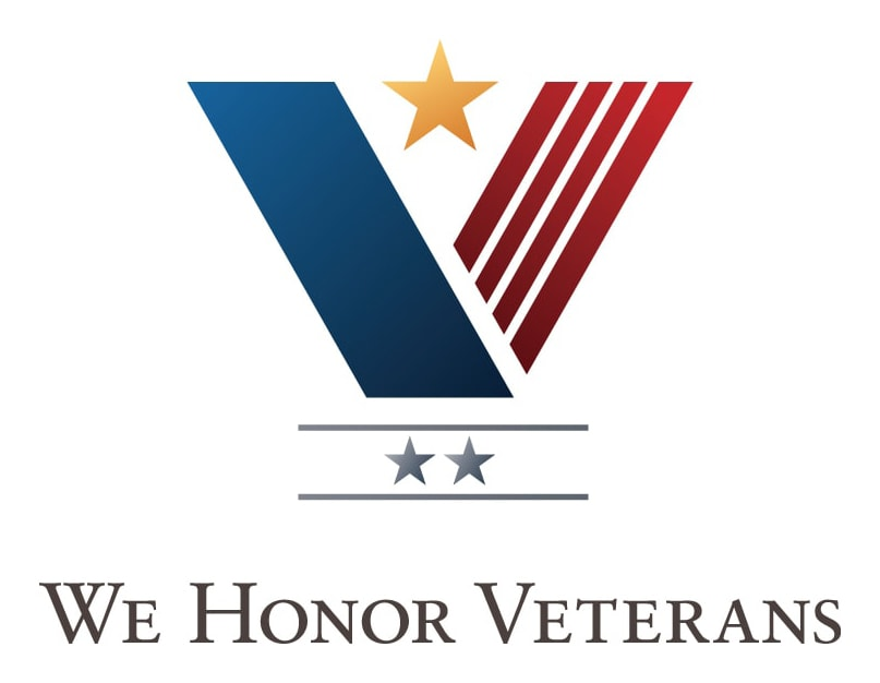 We Honor Veterans-NHPCO