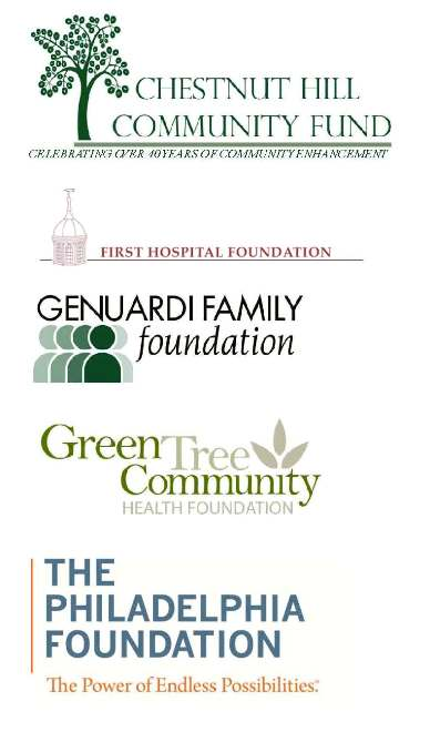 Foundations that support Keystonecare